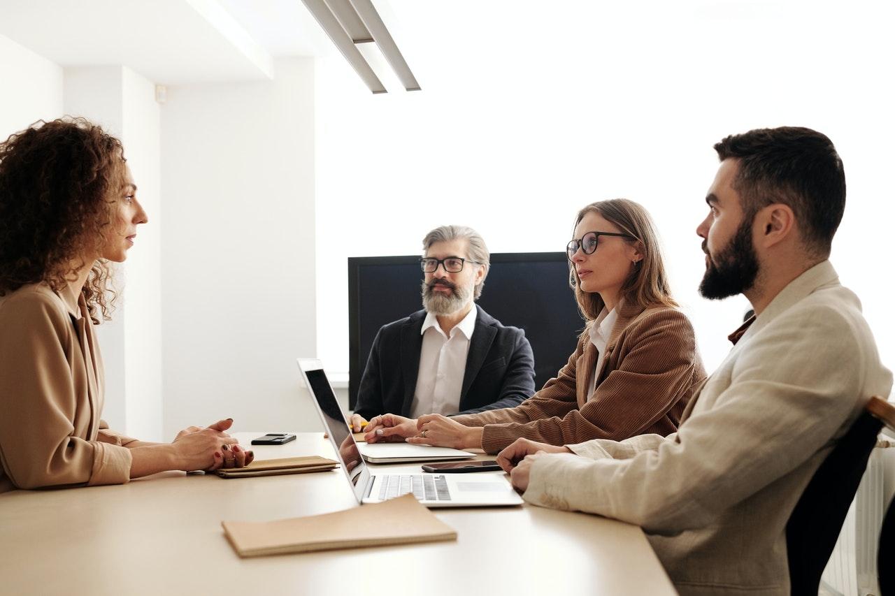 Cara Penerapan Human Resource Management yang Efektif