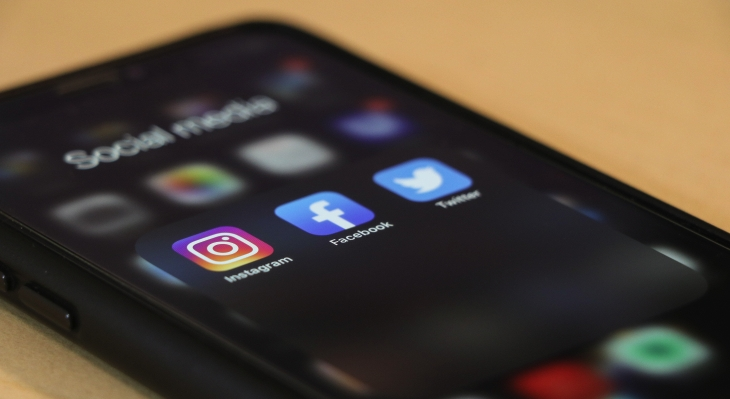 Mengapa media sosial penting untuk pemasaran bisnis Anda?