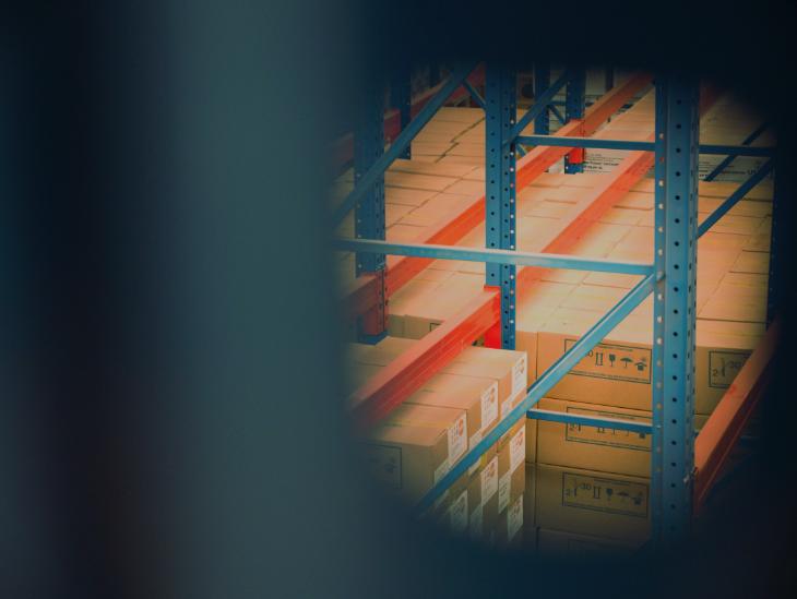 Lima elemen penting dalam industri logistik